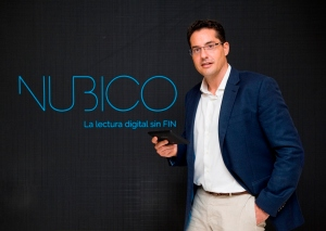 David Fernandez, CEO of Nubico (1)
