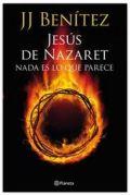 jesus de nazaret: nade es lo que parece