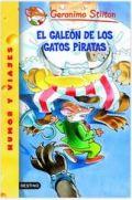 El galeon de los piratas