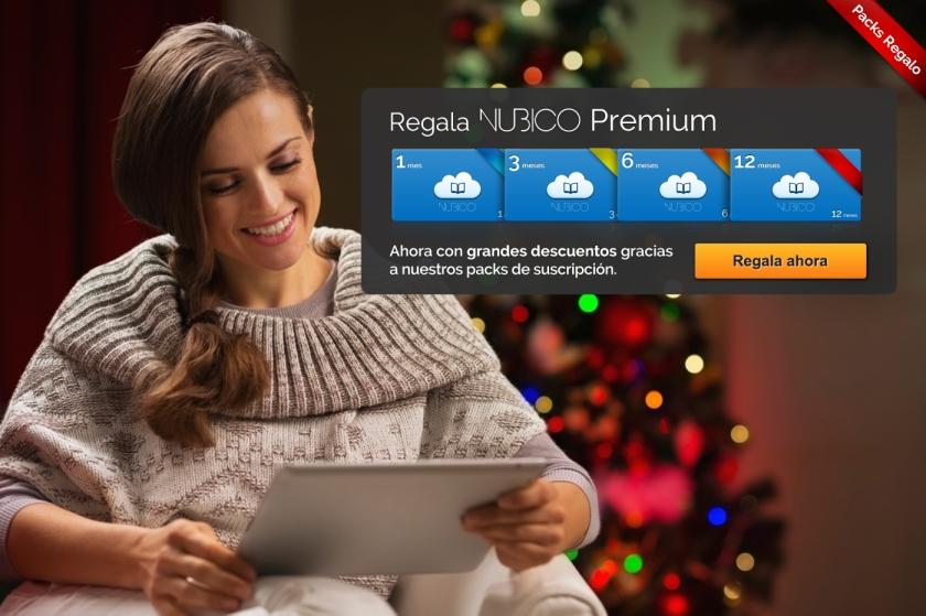 Packs Regalo Nubico Premium