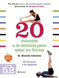20 minutos semana estar forma