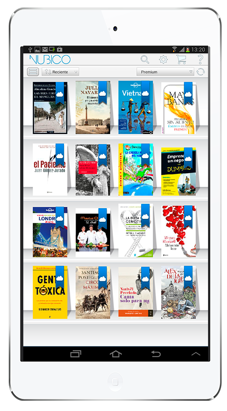 Nubico_iPad