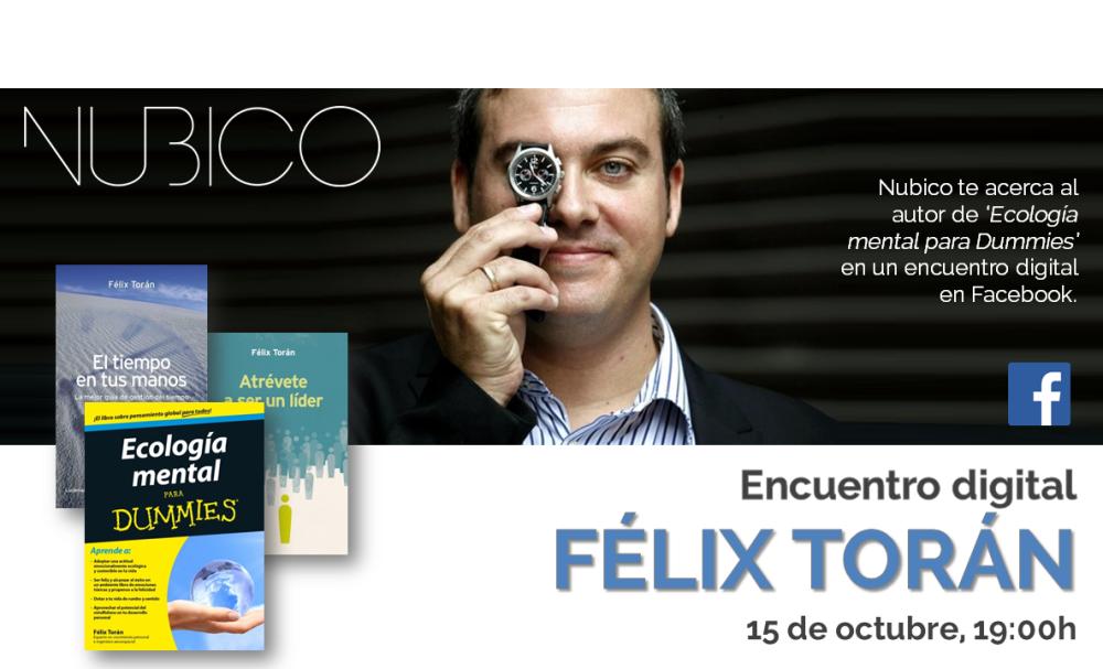 Encuentro Digital Félix Torán