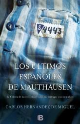 'Los últimos españoles de Mauthausen'