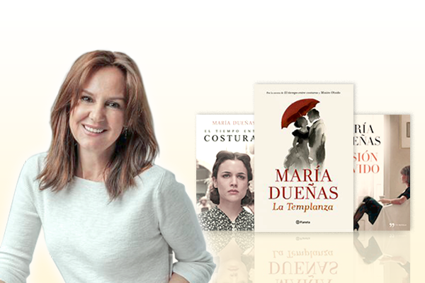 NP María Dueñas