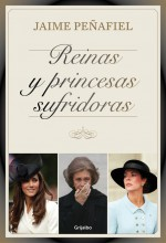 'Reinas y princesas sufridoras'