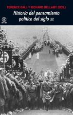 4767 Historia del pensamiento politico 2.indd