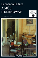 AND690_5 ADIOS HEMINGWAY:AND397 PASADO PERFECTO (2ª ED)
