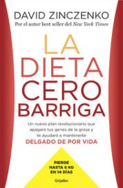 La dieta cero barriga - David Zinczenko