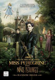 El hogar de Miss Peregrine Nubico - Ransom Riggs
