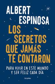 Los secretos que jamás te contaron - Albert Espinosa - Nubico