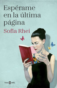 Espérame en la última página - Sofía Rhei